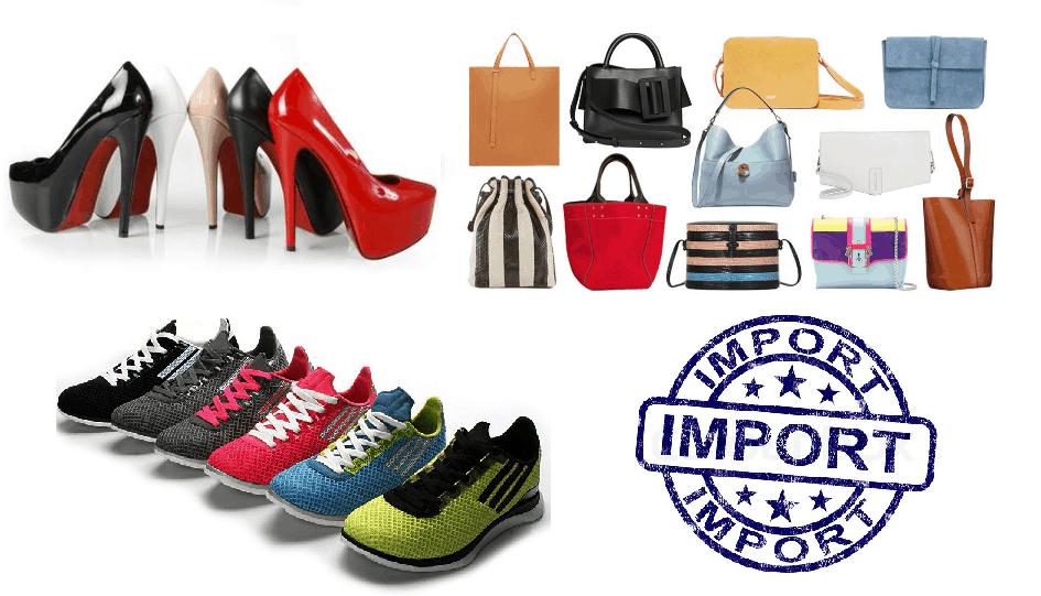 1a122be88 Como Importar Calçados Femininos Bolsas e Tênis dos EUA – Passo a Passo