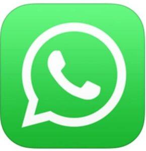 WhatasApp para Alunos